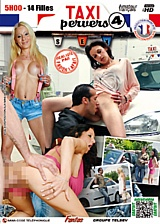 Taxi pervers n°4