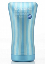 Masturbateur Tenga Cool Soft Tube